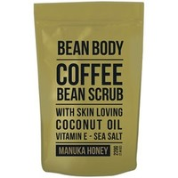 BEAN BODY 咖啡身体磨砂膏 麦卢卡蜂蜜 220g