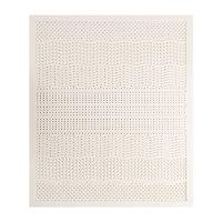 MERCURY 水星家纺 DA590401 悠逸泰国天然乳胶床垫 1.5米床
