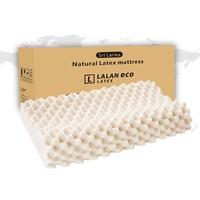 LKECO SLEEEP 斯里蘭卡進口95%天然乳膠枕 (多款可選)