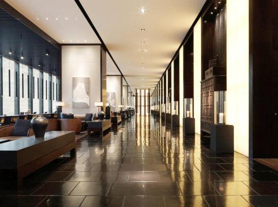 上海璞丽酒店 特级套房2晚(每日限量升级豪华套) 可拆分 含早餐+米其林餐厅双人晚餐1次