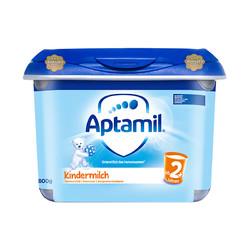 Aptamil 德国爱他美 婴幼儿奶粉 2+段/5段  800克/罐