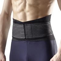 LP运动护腰透气轻型高集中支撑腰带919KM 背部腰部支撑条护腰带