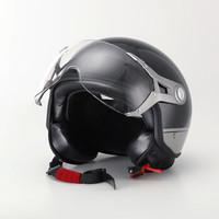 九号(Ninebot)九号电动车头盔 黑色XL码