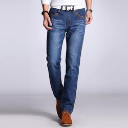 珞缤垲 955 男士牛仔裤