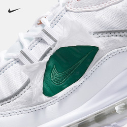 Nike 耐克官方 NIKE AIR MAX 98 LX 女子运动鞋 CJ0634