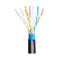 德康 家用六类网线 10m 多色可选