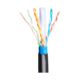 德康 家用六类网线 10m 多色可选 6.9元包邮(需用券)