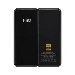 fiio飞傲btr3k手机随身低阻便携dac全平衡hifi蓝牙5.0解码耳放纯