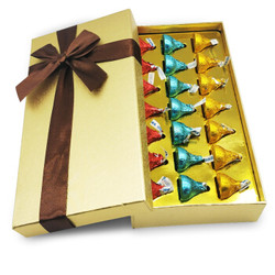HERSHEY'S 好时 巧克力礼盒 250g