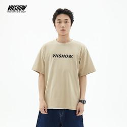 VIISHOW 威秀 2020 短袖T恤男