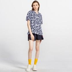 Dickies 帝客 DK004393CT91 女士短袖衬衫