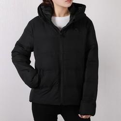 匡威 女冬季短款轻运动休闲外套女式羽绒服