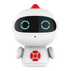 智力快车儿童智能机器人学习机