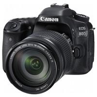 Canon 佳能 EOS 80D (腾龙 18-200mm ) 单反相机套机