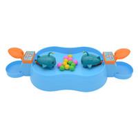 buddyfun 贝芬乐 海底小纵队青蛙吃豆玩具 *10件