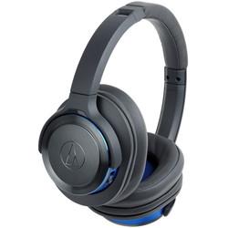 audio-technica 铁三角 WS660BT 无线蓝牙头戴耳机