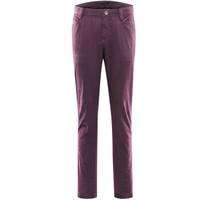 凯乐石(KAILAS)软壳裤 穿越软壳长裤 户外防风旅行保暖登山裤 深酒红 XL