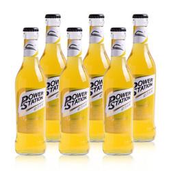 动力火车鸡尾酒 苏打酒 洋酒 威士忌酒 基酒预调酒 鸡尾酒套装 300ml*6瓶整箱 *5件