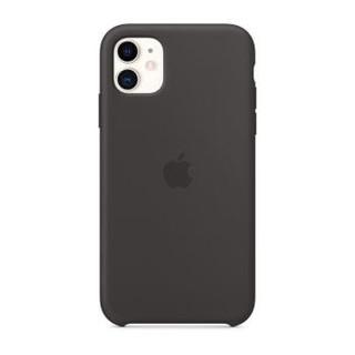 Apple 苹果 iPhone 11 硅胶保护壳