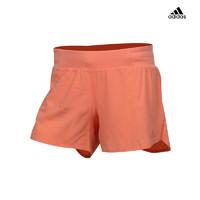 阿迪达斯女子梭织短裤SATURDAY SHORT CY8364 L