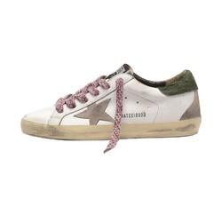 GOLDEN GOOSE DELUXE BRAND Superstar系列 女士休闲鞋