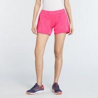 Mizuno/美津浓 舒适透气 女款针织运动短裤