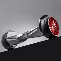考拉工厂店 智能双驱平衡车