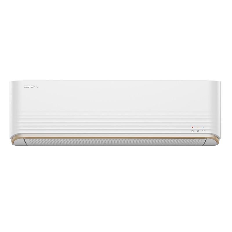 KELON 科龙 KFR-35GW/QQA1 1.5匹 变频 壁挂式空调 白色