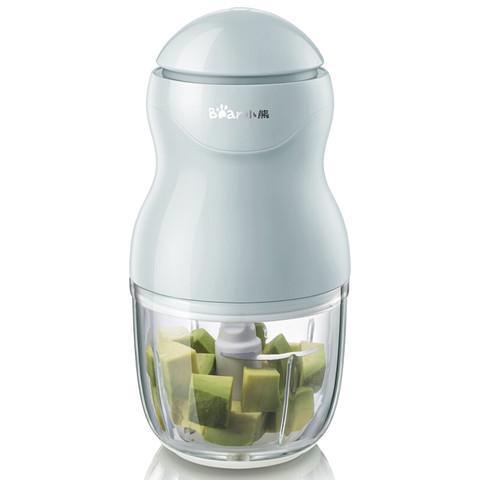 Bear 小熊 QSJ-A01F2 便携料理机 0.3L 浅蓝色 *3件