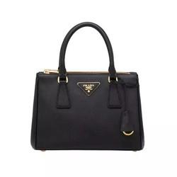 PRADA 普拉达 Galleria系列 女士手提包 迷你款