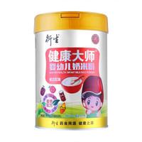 衍生 奶米粉系列 HSC092-6 婴幼儿麦枣配方米粉 400g