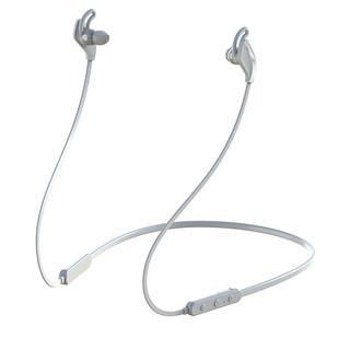 DOUYU.COM 斗鱼 D1 无线蓝牙耳机 颈挂式  银月灰