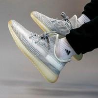 adidas 阿迪達斯 YEEZY BOOST 350 V2 FX4348 男女經典運動鞋