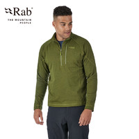RAB男士Nucleus Pull-On防风保暖套头衫QFE-77