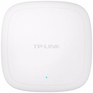 TP-LINK 普联 TL-AP1758C-PoE/DC 1750M双频千兆企业吸顶式AP 白色