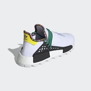 阿迪达斯官网 adidas 三叶草 PW SOLAR HU NMD 男女经典运动鞋