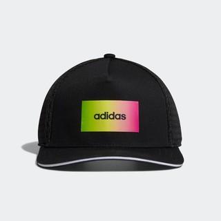 adidas 阿迪达斯 neo H90 LOGO CAP DW9049 男女帽子