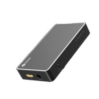 Biaze 毕亚兹 HQ2 HDMI—进四出分配器 接口转换器 黑色