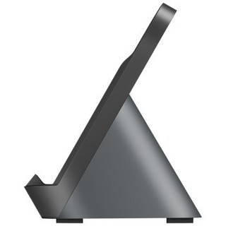 HUAWEI 华为 CP62 立式无线充电器 40W 黑色