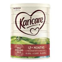 银联专享:Karicare 可瑞康 婴幼儿配方奶粉 3段 900g