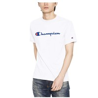 Champion 日版 中性款LOGOT恤