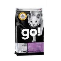 Go! 无谷九种肉 全猫粮 16磅
