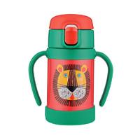 历史低价、考拉海购黑卡会员 : TIGER 虎牌 幼儿童MCK-A28C吸管真空水杯 280ML +凑单品