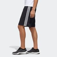 阿迪达斯官方adidas AI SHR LIBRARY 男子运动型格梭织短裤DY8734