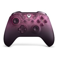 """Xbox""""绝对领域:紫""""无线控制器"""