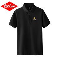 Lee Cooper 男士短袖polo衫
