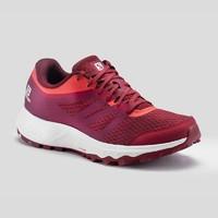 Salomon 萨洛蒙 409630 女款户外越野跑鞋