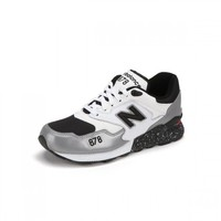 new balance 878系列 ML878SY 情侣款运动休闲鞋