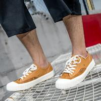 Mark Fairwhale 马克华菲 低帮帆布鞋 799396019014