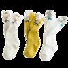 辣呗童    婴幼儿防蚊过膝长筒袜